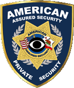 Image of the Logo, Security Guard Services, American Assured